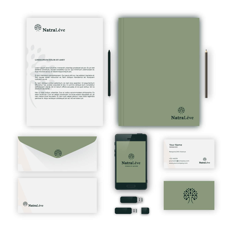 brand identity graphic design